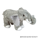 Alabama Plush Elephant