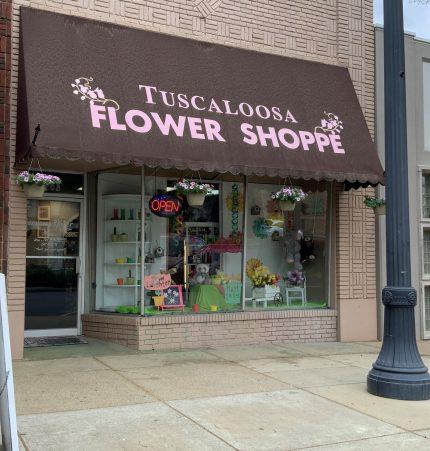 Tuscaloosa Flower Shop